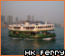 Hong Kong Ferry Schedules